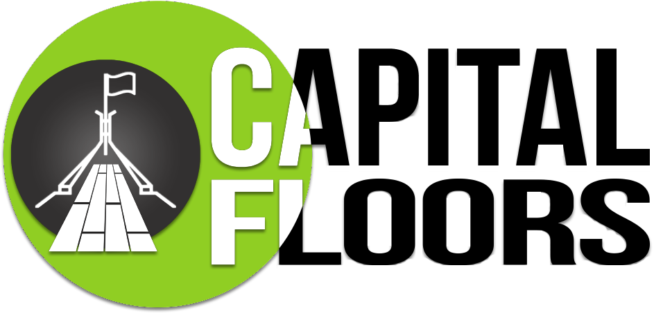 Capital Floors Logo